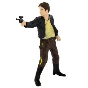 Han Solo Chaveiro Star Wars - Multikids