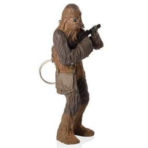 Chewbacca Chaveiro Star Wars - Multikids
