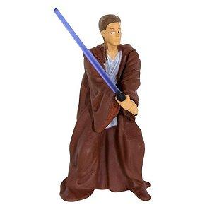 Obi-Wan Kenobi Chaveiro Star Wars - Multikids