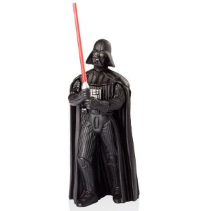Darth Vader Chaveiro Star Wars - Multikids