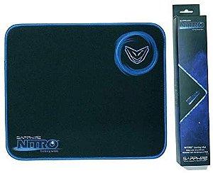 Mousepad Sapphire Nitro 320x270x3mm
