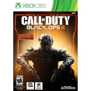 X360 Call of Duty - Black Ops 3