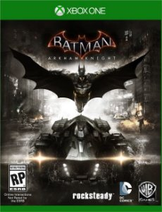 XONE Batman - Arkham Knight