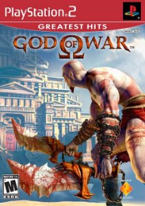PS2 God of War