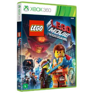 Lego: The Movie - Xbox 360