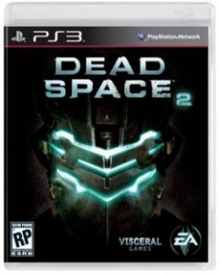 Dead Space 2 - PS3 (usado)