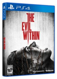 The Evil Within - PS4 (usado)