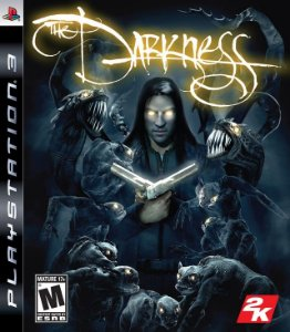 PS3 The Darkness (usado)