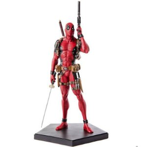 Deadpool Art Scale 1/10 - Iron Studios