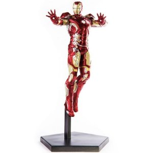 Iron Man Mark XLIII  Avengers Age of Ultron - Art Scale 1/10 Iron Studios