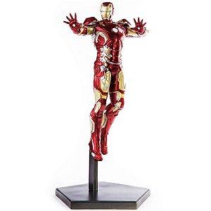 Iron Man Mark XLIII  Avengers Age of Ultron - Art Scale 1/10 Iron Studios