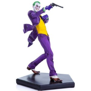 Joker Art Scale 1/10 - Iron Studios