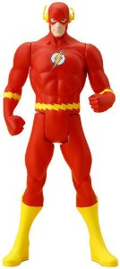 Flash Classic: Super Powers ArtFX - Kotobukiya