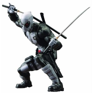 Deadpool X-Force: Marvel Now ArtFX - Kotobukiya