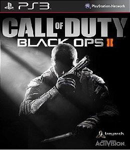 Call of Duty: Black Ops 2 - PS3 (usado)