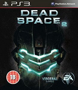Dead Space 2 Europeu - PS3 (usado)