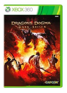 Dragon´s Dogma: Dark Arisen - Xbox 360 (usado)