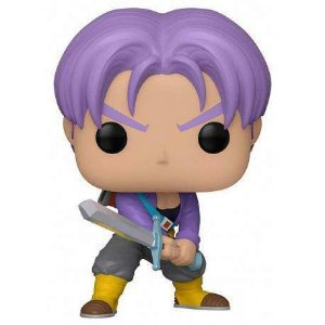 Future Trunks: Dragon Ball Z - Funko POP 702