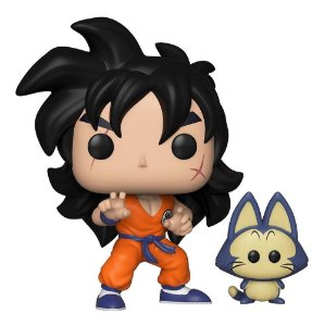 Yamcha e Puar: Dragon Ball Z - Funko POP 531