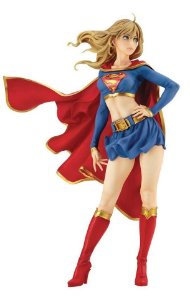 Supergirl Returns: DC Comics Bishoujo - Kotobukiya