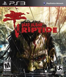 Dead Island: Riptide - PS3 (usado)