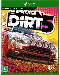 Dirt 5 - Xbox One