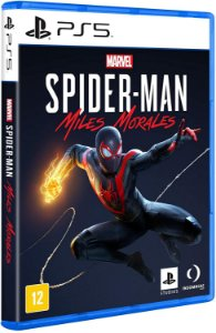 Marvel´s Spider-Man: Miles Morales - PS5