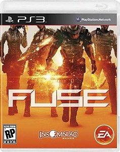 Fuse - PS3 (usado)