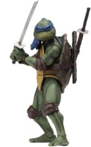 Leonardo: TMNT 1990 Movie - Neca