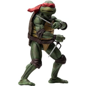 Raphael: TMNT 1990 Movie - Neca