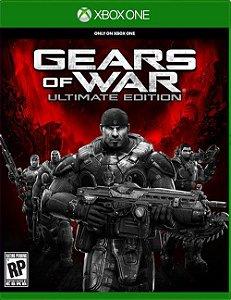 Gears of War: Ultimate Edition - Xbox One (usado)