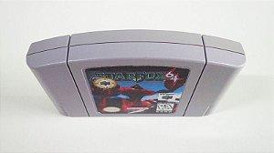 STAR FOX 64 USADO (N64)