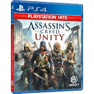 Assassin´s Creed: Unity - PS4