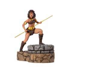 Diana: Dungeons e Dragons Art Scale 1/10 - Iron Studios