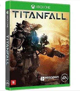 Titanfall - Xbox One (usado)