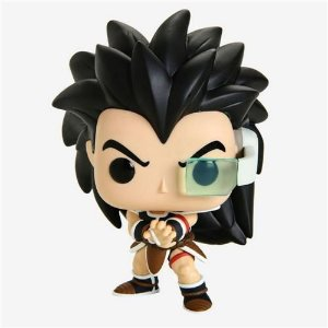 Raditz: Dragon Ball Z - Funko POP 616