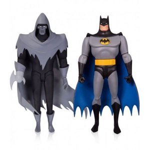Batman: Mask of The Phantasm - DC Collectibles