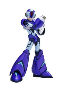 Megaman X Designer Series - TruForce