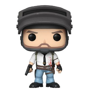 The Lone Survivor: PUBG - Funko POP 556