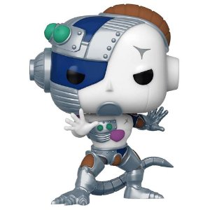 Mecha Frieza: Dragon Ball Z - Funko POP 705