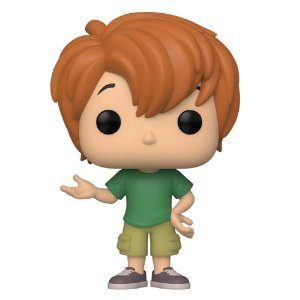 Shaggy: Scoob! - Funko POP 911