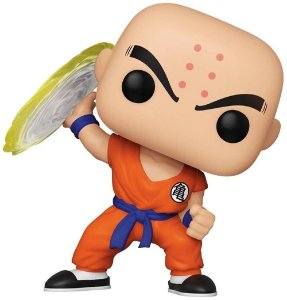 Krillin: Dragon Ball Z - Funko POP 706