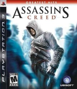 PS3 Assassin´s Creed