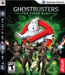 Ghostbusters: The Video Game - PS3 (usado)
