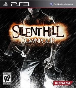 Silent Hill: Downpour - PS3 (usado)