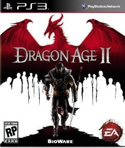 Dragon Age 2 - PS3 (usado)