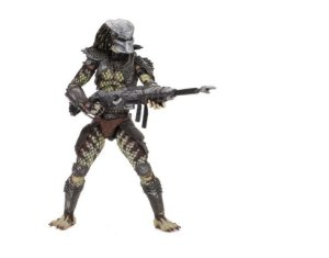 Ultimate Scout Predator: Predator 2 - Neca