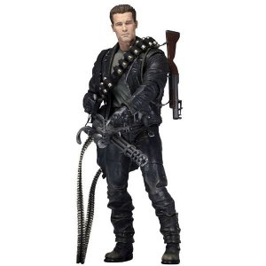 T-800 Terminator 2 Judgment Day - Neca