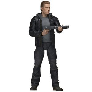 T-800: Guardian Terminator Genisys - Neca