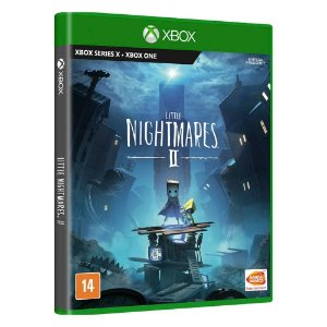Little Nightmares 2 - Xbox One